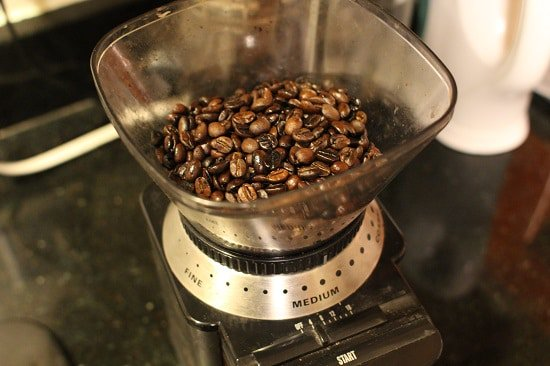 perfect coffee grinders reviews for morning coffee